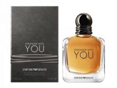 Armani Emporio Stronger With You Giorgio Armani, Edt, 100 ml