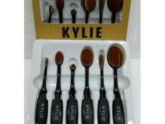 Набор кистей Kylie Jenner Brush Set 6 шт.